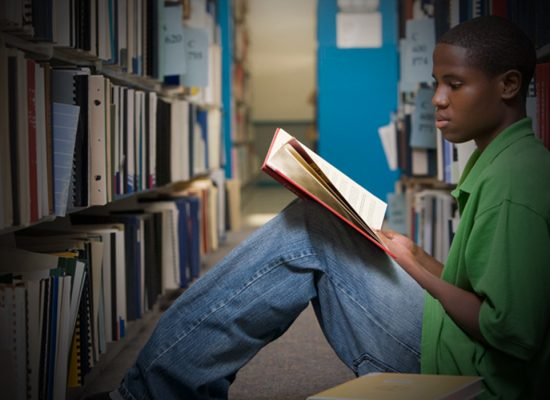 """FATE OF OUR BOYS – """"Illiteracy and Underachievement"""""""