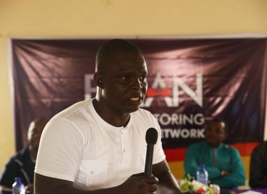 I'm a Self-taught Graphic Designer and a Photographer- Olabode Ojomo