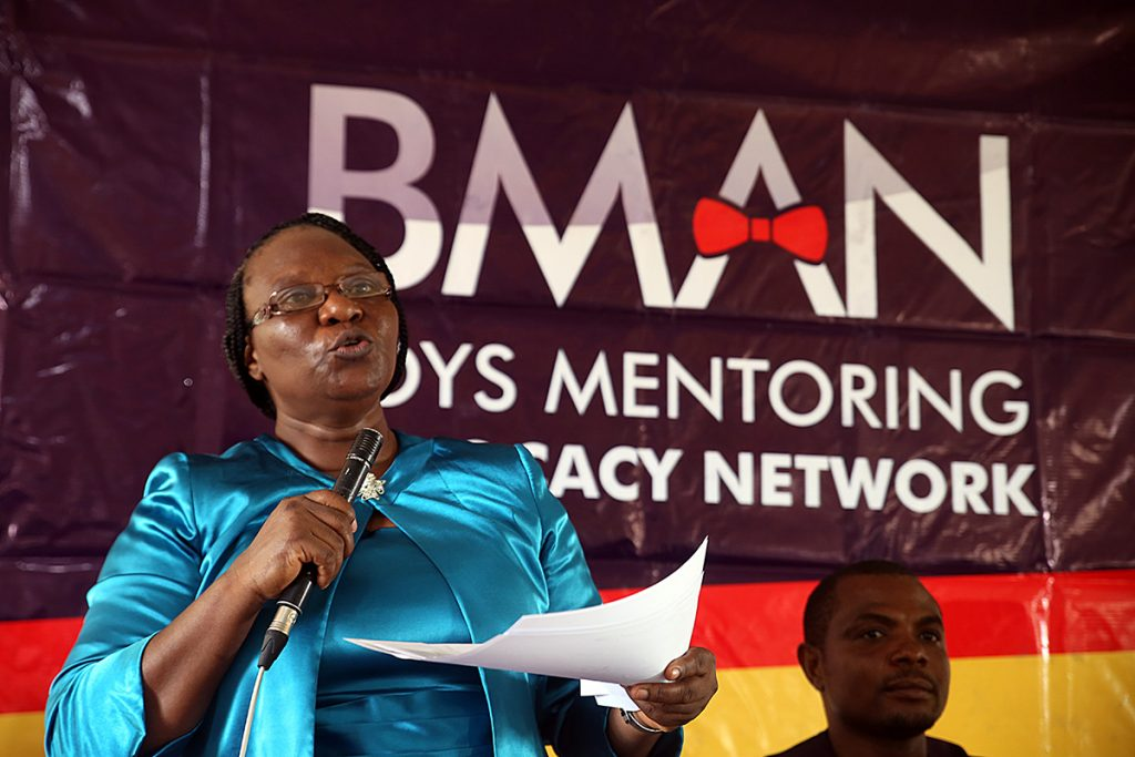 Even The Best and Brightest Face Challenges-Professor Bernice O. Adegbehingbe