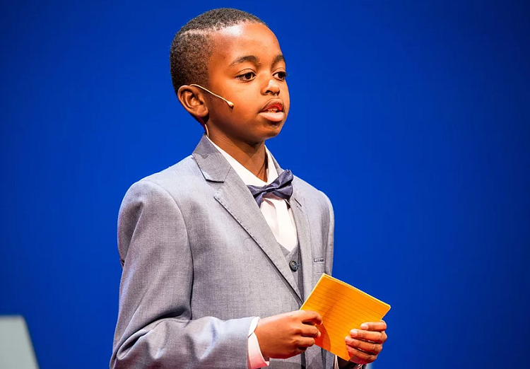 Meet Joshua Beckford The Exceptional 14-Year-Old Boy Who Performs Complex Surgeries And Wants To End Death!