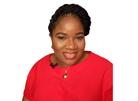 I Fall Short And Fail At Things Much More Than You Might Imagine – Mmanti Umoh