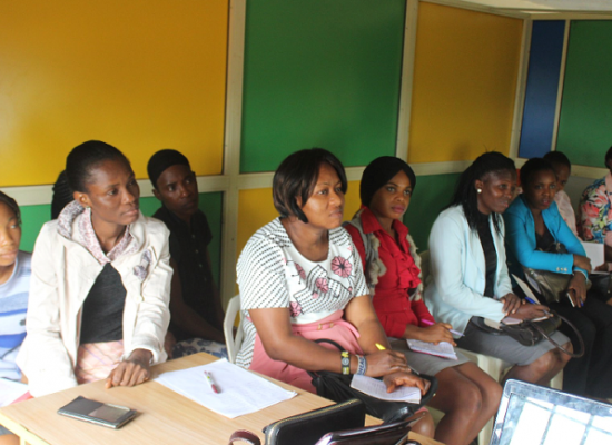 BMAN OFFERS FREE BREAST CANCER EXAMINATION AND SCREENING FOR 50 FEMALE TEACHERS AND MOTHERS