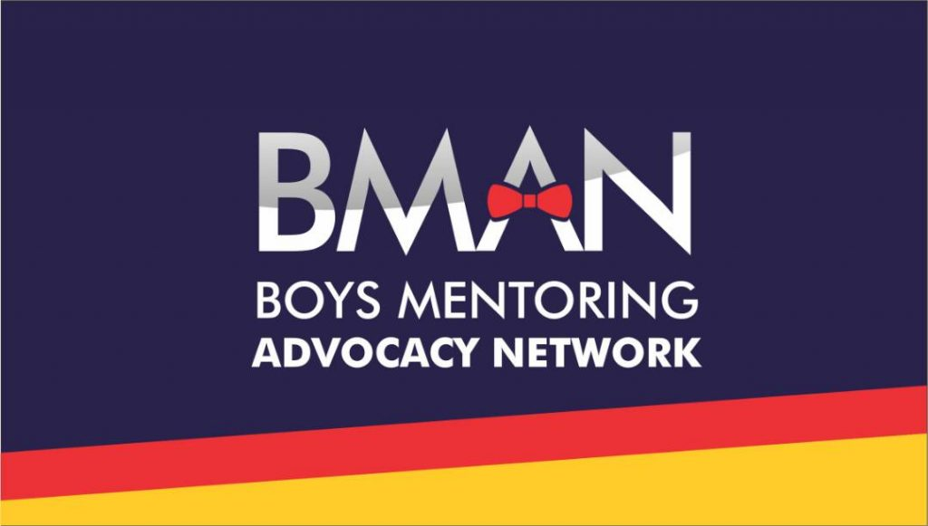 "BOYS MENTORING ADVOCACY NETWORK SET TO LAUNCH ""KITH & KIN"" MENTORING PROGRAM"