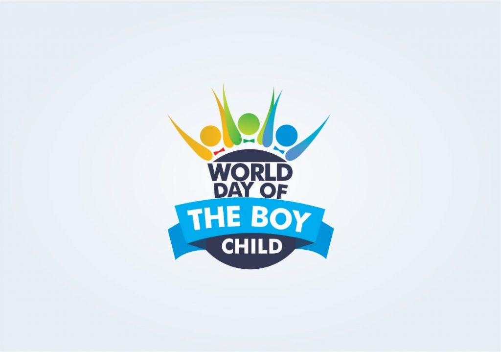 WORLD DAY OF THE BOY CHILD 16 MAY 2020