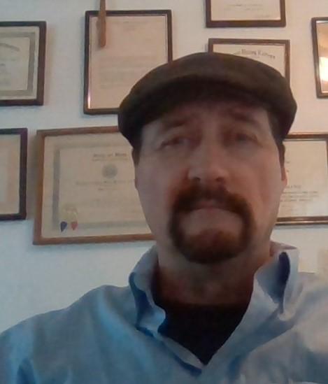 Professor Alan Lee Millard
