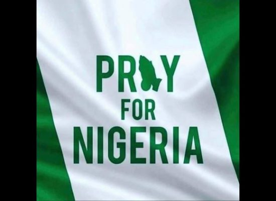 Press Release-Nigeria Focus Of 2020 International Day Of Prayer For Men And Boys