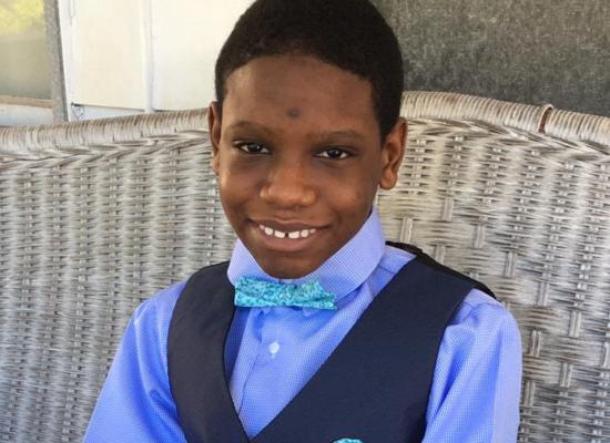 MEET DARRION SALAAM: 12-YEAR-OLD CALENDAR CALCULATOR PRODIGY